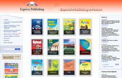 Express Publishing